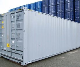 20ft - 30ft - 40ft - 45ft Dry Bulk Containers