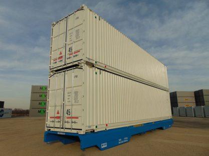 Ro-ro- Cassette - Sicom Containers